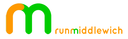 RunMiddlewich Logo